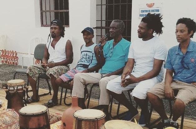 Morre o percussionista Valdir Lascada, primeiro regente do Olodum
