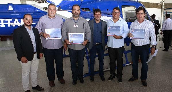 Adab vai usar drones para fazer fiscalização agropecuária no estado