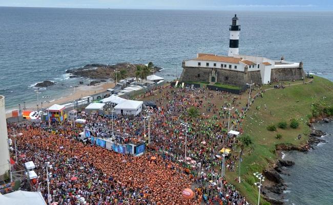 Carnaval de Salvador em 2020 será de 20 a 25 de fevereiro