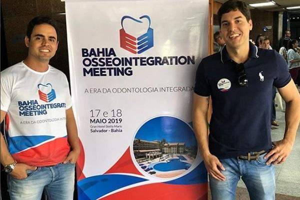 Salvador sediará evento internacional de odontologia em maio