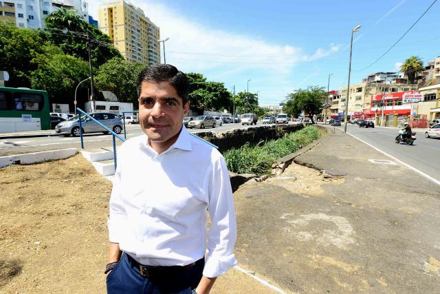 Resultado de imagem para Prefeitura inicia melhoria histórica no trecho entre Dois Leões e Aquidabã