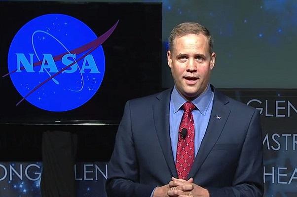 Nasa anuncia plano de enviar astronautas para colonizar a Lua