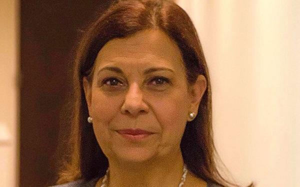 Guaidó indica advogada para representar a Venezuela no Brasil