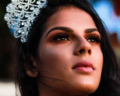 Candidata de Feira de Santana é eleita Miss Bahia 2019