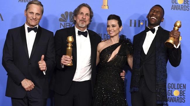 """""""Green Book – O Guia"""" vence o Oscar 2019 na categoria Melhor Filme"""