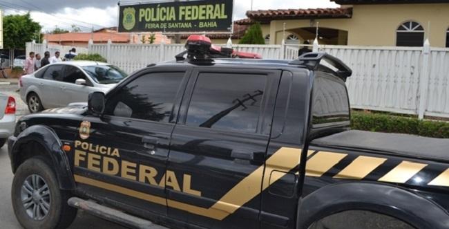 PF investiga venda de decisões judiciais na Bahia