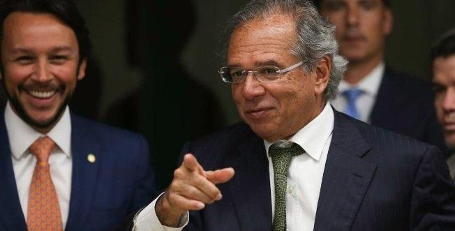 """Guedes diz que em até 60 dias será anunciado o """"choque da energia barata"""""""