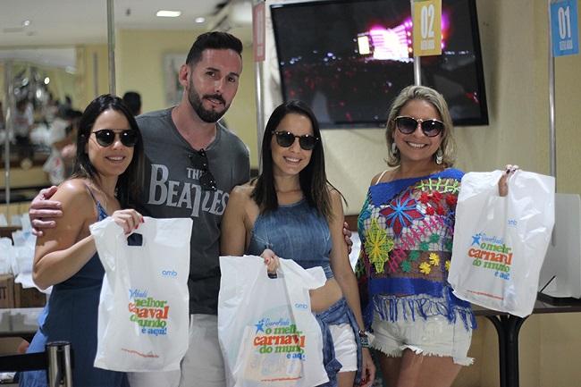Praça de Verão vai vender camarotes e abadás para o Carnaval