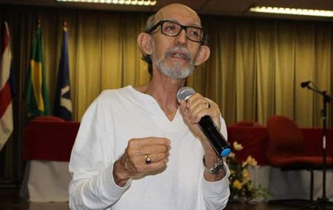 Professor de filosofia da UFBA, Antônio Saja morre aos 64 anos