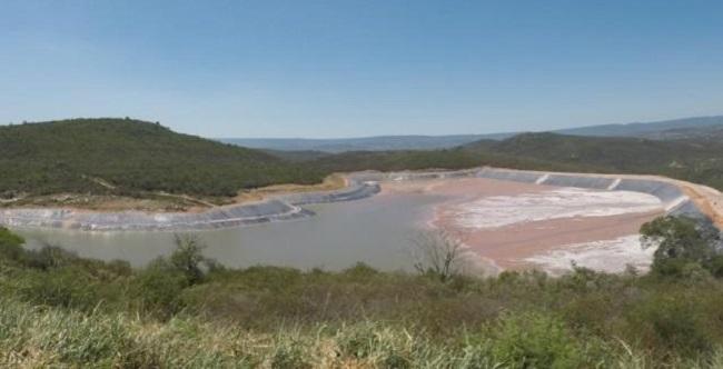 MP-BA vai participar de simulado em barragem de rejeitos em Jacobina