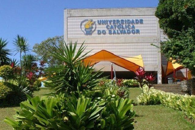 Curso de Arquitetura e Urbanismo da UCSal obtém nota máxima do MEC