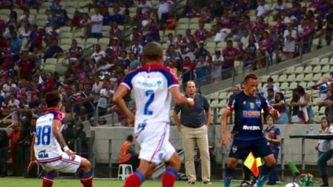 Bahia e Fortaleza empatam em 2 a 2 pela Copa do Nordeste; veja os gols