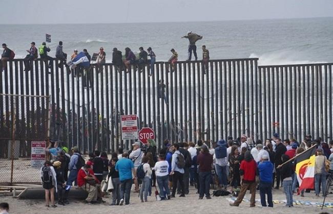 EUA endurecem regras para concessão de asilo a estrangeiros
