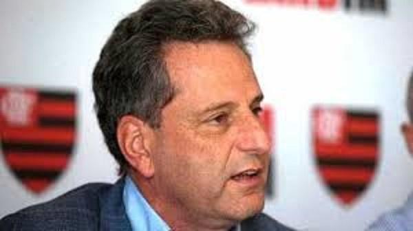 Presidente do Flamengo diz que atletas mortos em CT tinham seguro de vida
