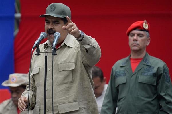 Maduro não irá à Assembleia Geral da ONU em Nova York
