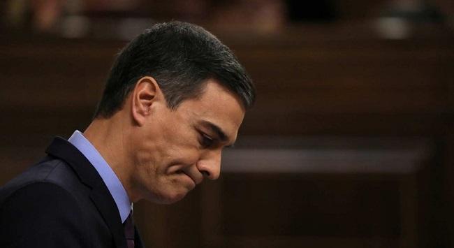 Governo socialista fracassa e Espanha se prepara para novas eleições