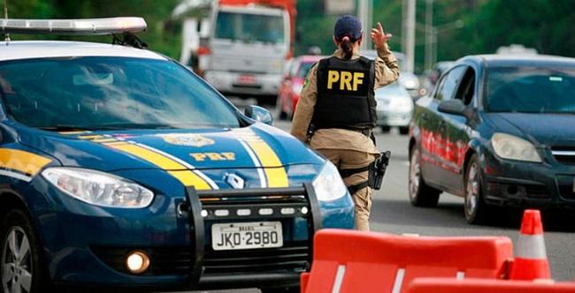 PRF fará leilão online de veículos nesta segunda na Bahia