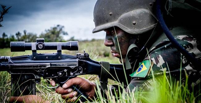 Em 60 dias, Exército definirá quais armas poderão ser compradas