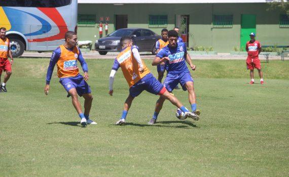 Fora de casa, Bahia encara o Fortaleza pela Copa do Nordeste