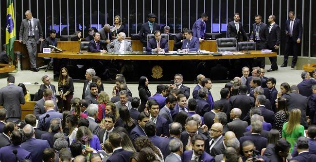 Deputados aprovam crédito suplementar de R$ 248,9 bilhões ao Executivo