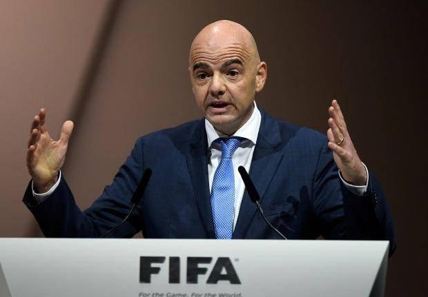 Fifa cancela cerimônia do prêmio de Melhor Jogador do Ano