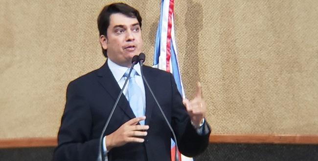 Pedro Tavares cobra duplicação da rodovia Ilhéus-Itabuna