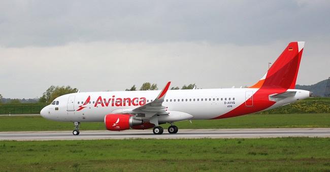 Voos da Avianca estão confirmados no aeroporto de Salvador até terça