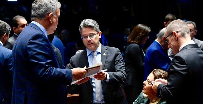CPI da Lava Toga consegue as 27 assinaturas para ser apresentada no Senado