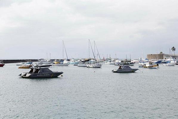 Capitania dos Portos notificou mais de 700 embarcações na Operação Verão