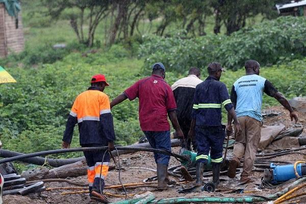 Ciclone Idai deixa 140 mortos no sul da África