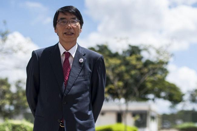Embaixador do Japão diz que muitas empresas querem investir no Brasil