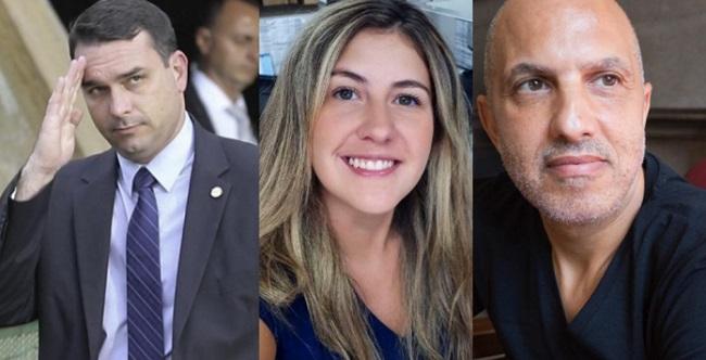 The Washington Times denunciou jornalista do Estadão que queria arruinar Bolsonaro