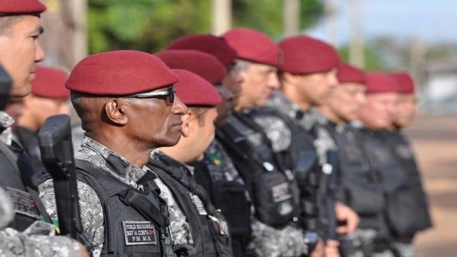 Governo prorroga atuação da Força Nacional no Projeto Em Frente Brasil
