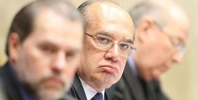 Gilmar Mendes libera pedido de habeas corpus de Lula para julgamento no STF