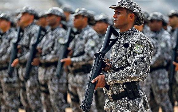 Moro prorroga atuação da Força Nacional no Amazonas por mais 90 dias