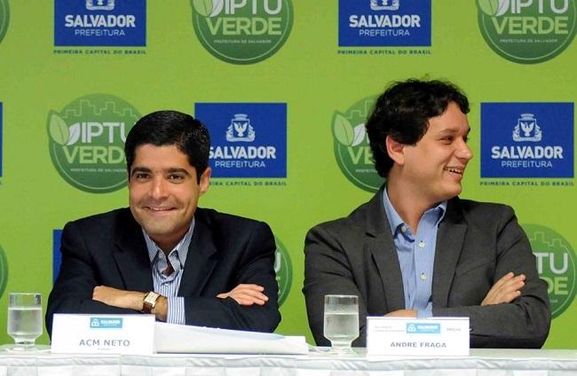 Salvador vai sediar fórum internacional sobre desenvolvimento sustentável