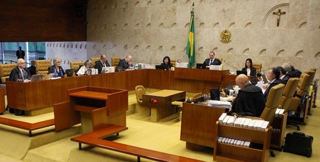 Por 6 votos a 5, STF decide que ações de corrupção e caixa 2 irão à Justiça Eleitoral