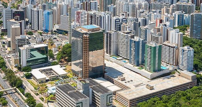 """Presidente da Petrobras chama edifício-sede em Salvador de """"templo da corrupção"""""""