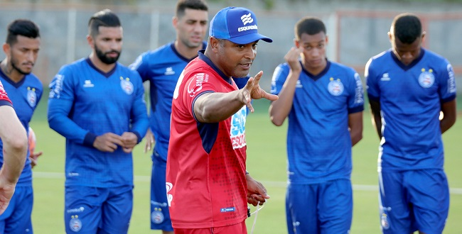 Bahia e São Paulo decidem vaga na Copa do Brasil nesta quarta