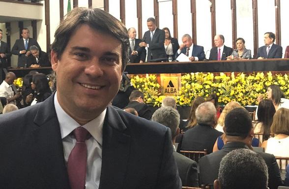 Niltinho propõe criação de Programa de Integridade da Administração Pública
