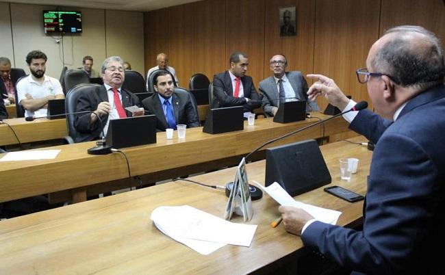 Comissão do Meio Ambiente da ALBA irá visitar mais quatro barragens