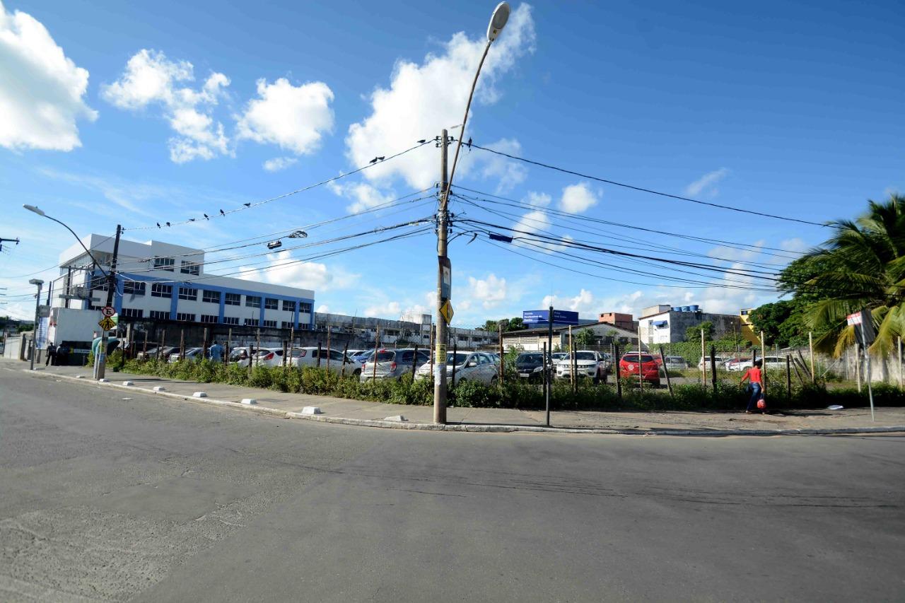Prefeitura de Salvador inicia construção da nova UPA da Cidade Baixa nesta terça
