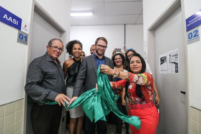 Serviço de Reabilitação Auditiva de Lauro de Freitas vai realizar 150 consultas por mês