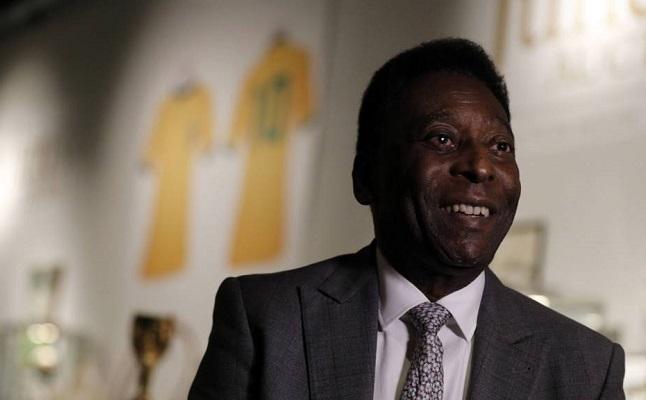 Retirada de cálculo renal de Pelé foi bem sucedida, diz hospital