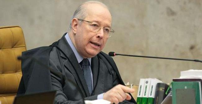 Celso de Mello solicita à PGR apreensão dos celulares de Bolsonaro e do filho Carlos