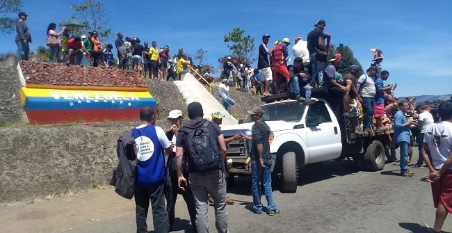 Gastos do Brasil com refugiados da Venezuela ultrapassam R$ 265 milhões