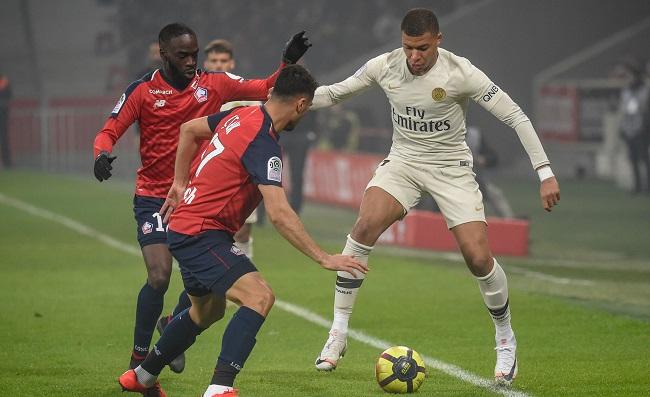 Mbappé critica PSG por pior goleada sofrida neste século