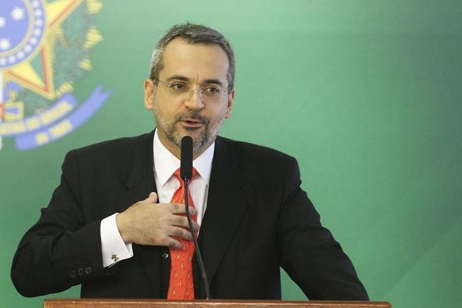 Banco Mundial aprova Abraham Weintraub como diretor-executivo