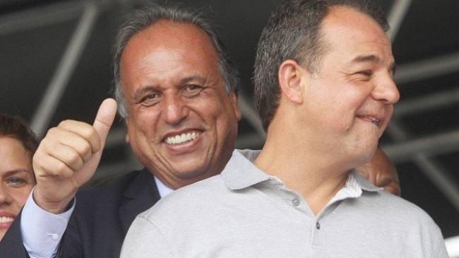 STJ manda soltar ex-governador do RJ, Luiz Fernando Pezão