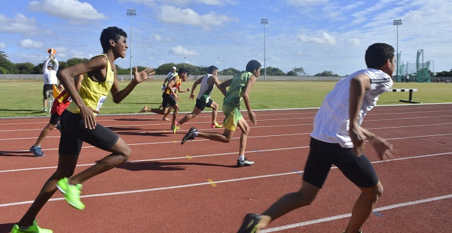Com orçamento de R$ 4,5 milhões, Programa Faz Atleta inicia período de inscrições